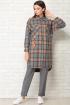 Рубашка LIMO 10048