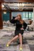 Платье Avenue Fashion 114