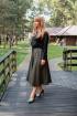 Юбка Avenue Fashion 602 хаки