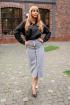 Юбка Avenue Fashion 604