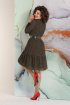 Платье,  Ремень Avanti Erika 1170/3