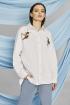 Рубашка ELLETTO LIFE 3470 белый