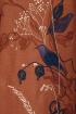 Платье Линия Л Б-1855 терракот