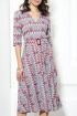 Платье AYZE 1942 мультиколор