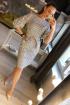 Платье PUR PUR 521/10 белый