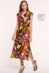 Платье Bazalini 3911