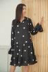 Платье LadisLine 1319 черный