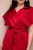 Платье Daloria 1770 красный