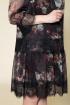 Платье DaLi 4189 чёрный