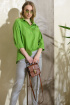 Рубашка Condra 16141 зеленый