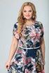 Платье Swallow 359