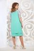 Платье Mira Fashion 4828-3 мята