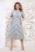 Платье Mira Fashion 4905
