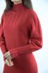 Платье Полесье С4581-19 164 красный_минерал