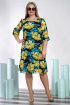 Платье Alani Collection 1347.1
