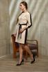 Платье Sharm-Art 1048