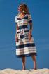 Платье Golden Valley 4765 синий
