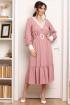 Платье Мода Юрс 2664 пудра