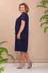 Платье Bonna Image 352 т.синий