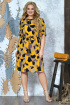 Платье Alani Collection 1364.1
