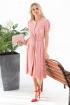 Платье MadameRita 5109 розовый