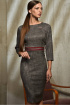Платье Sharm-Art 1047 /1