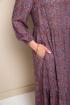 Платье Daloria 1652 терракот