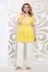 Блуза,  Брюки Mira Fashion 2673