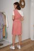 Платье Fantazia Mod 3728 коралл