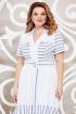 Платье Mira Fashion 4930