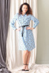 Платье Juliet Style Д189-3