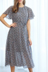 Платье AYZE 2050 мультиколор