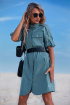 Платье Golden Valley 4726 голубой