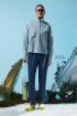 Куртка Rami 1056 голубой