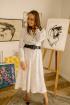 Платье PUR PUR 919/4