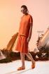 Шорты Rami 4076 оранжевый