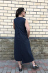 Платье Le Collect 202 синий