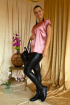 Блуза Arisha 2033 розовый