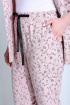 Брюки,  Жакет Liona Style 789 розовый