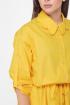 Платье Anelli 1002 желтый