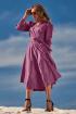 Платье Golden Valley 4715 розовый