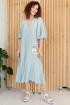 Платье Мода Юрс 2666 мята