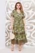 Платье Mira Fashion 4957