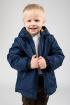 Куртка Weaver 7014 темно-синий