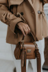 Куртка Temper 403 коричневый
