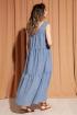 Платье S_ette S5017 деним