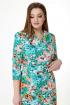 Платье БелЭкспози 1315 тропики