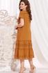 Платье Vittoria Queen 12953/2 карамель