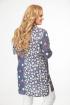 Блуза Anastasia 592 синий