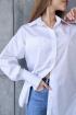 Рубашка EV&ES 100 белый